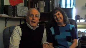 Norman & Selma Oetker 2014