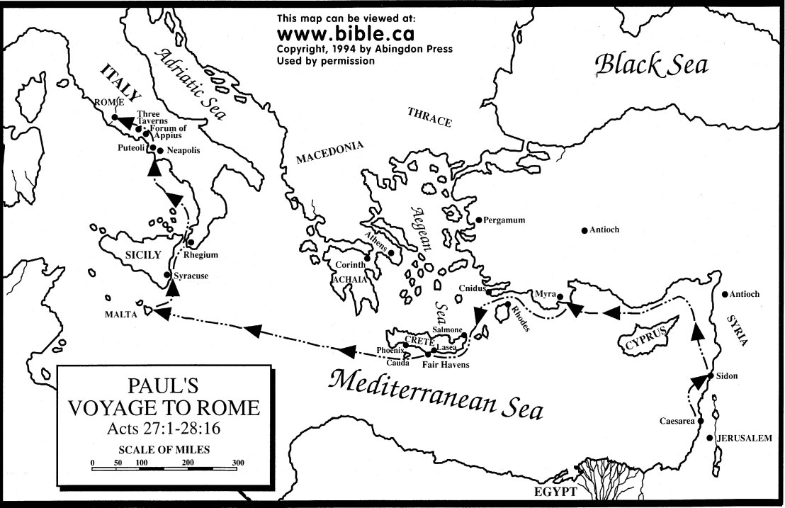 maps-pauls-rome-journey