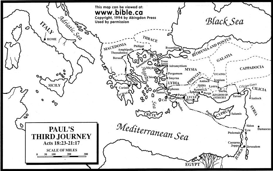maps-pauls-third-journey
