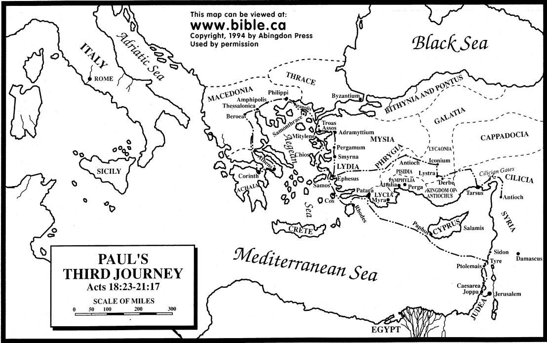 maps-pauls-third-journey