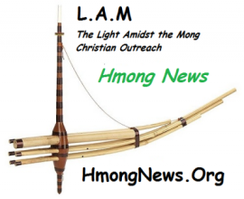 L.A.M. The Light Amidst the Mong, Christian Outreach