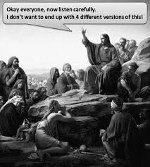 False Christians Believe How They Want!